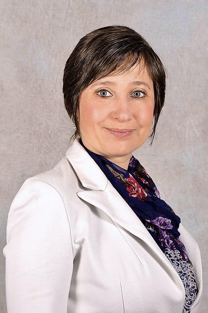 Yelena Sokolova